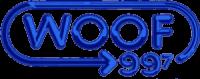 997 WOOF FM