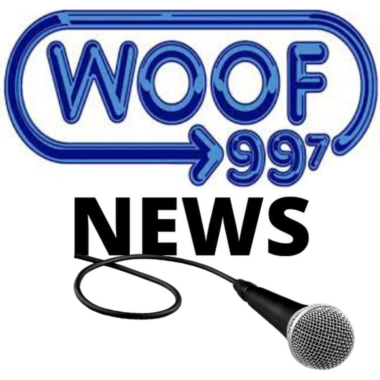 WOOF Radio News
