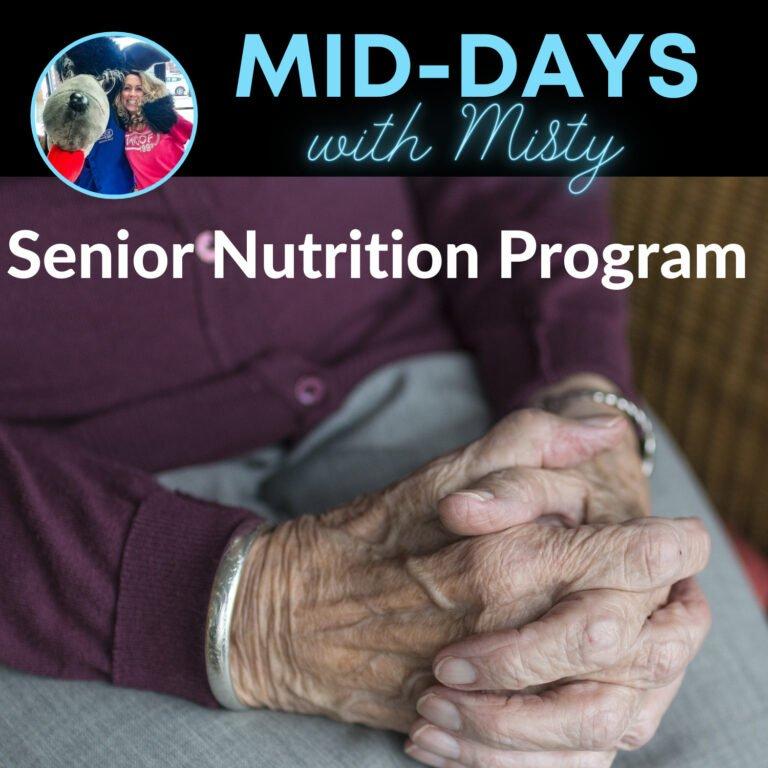 Senior Nutrition Program